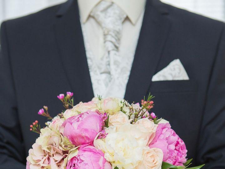 Tmx 1486520489127 Bouquet In Groom Hand Culver City, California wedding photography