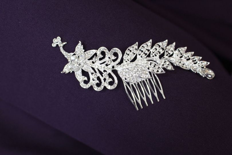 Intricate designs