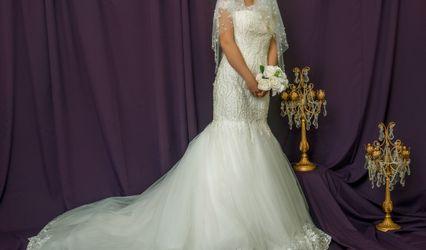Diane Bridal 1