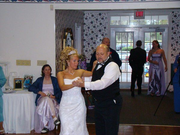 Tmx 1230149757317 Dixon009 North Charleston wedding dj