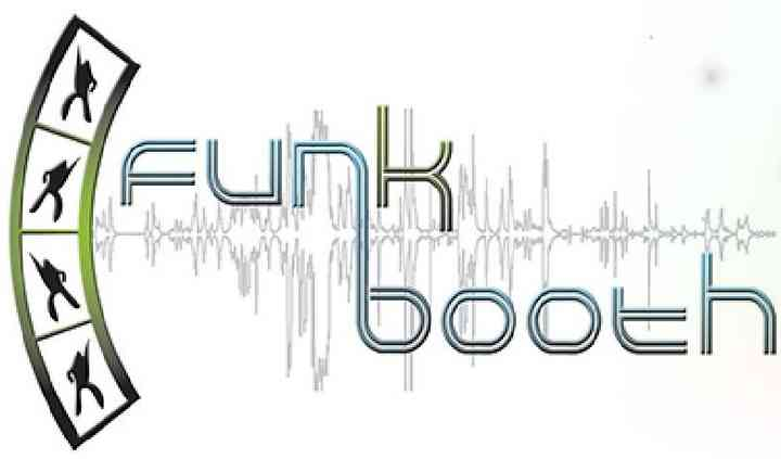 Funkbooth Photobooth