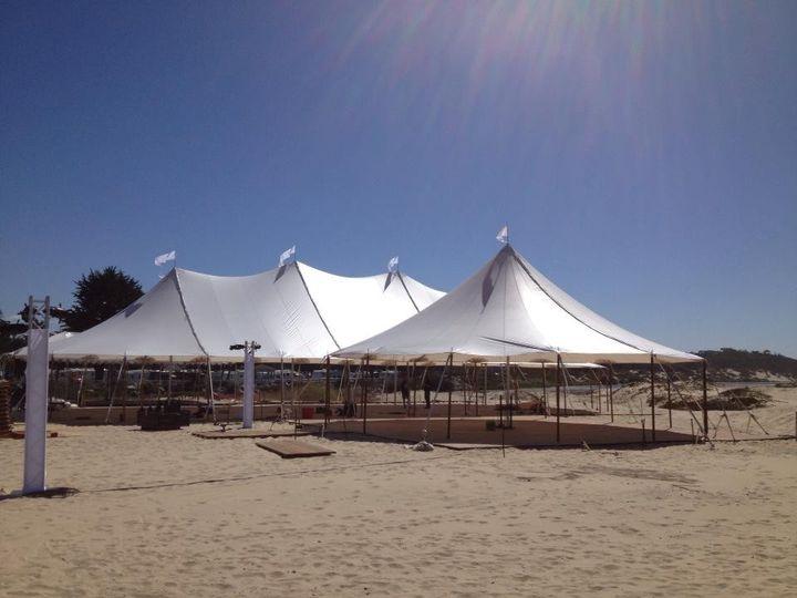 sailcloth beach