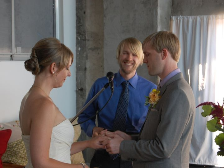 Tmx 1414107886305 Cody And Kirsten 2011 B Santa Barbara, CA wedding officiant