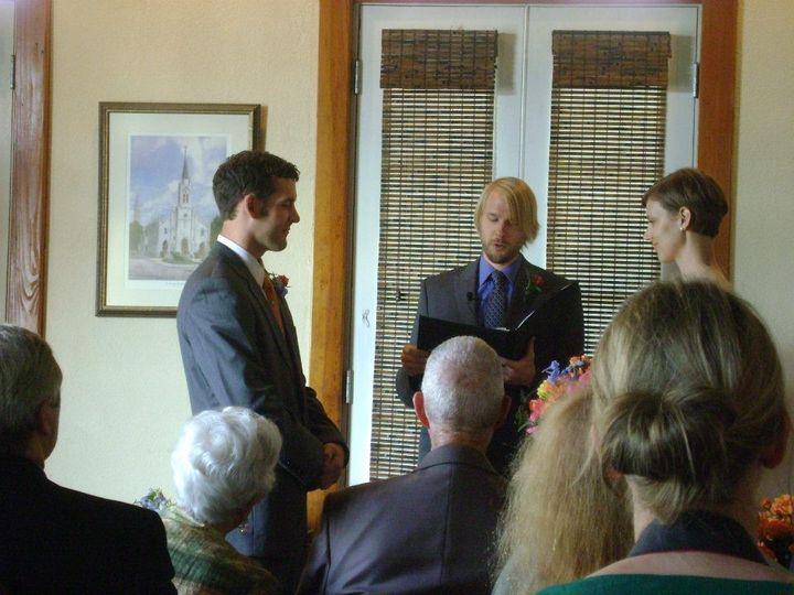 Tmx 1414108024094 Evan And Sarah Santa Barbara, CA wedding officiant