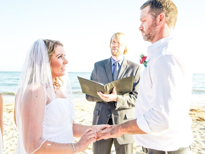 Tmx 1443815778372 Samandnate 57 Santa Barbara, CA wedding officiant