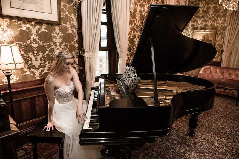 Divine Weddings Hair & Makeup by Tammie Garza