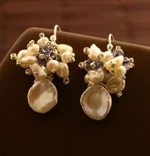 Tmx 1245377222791 TrunktSuratEarrings Grand Rapids wedding jewelry