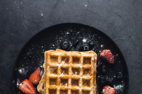 Waffle Bar Catering Co.