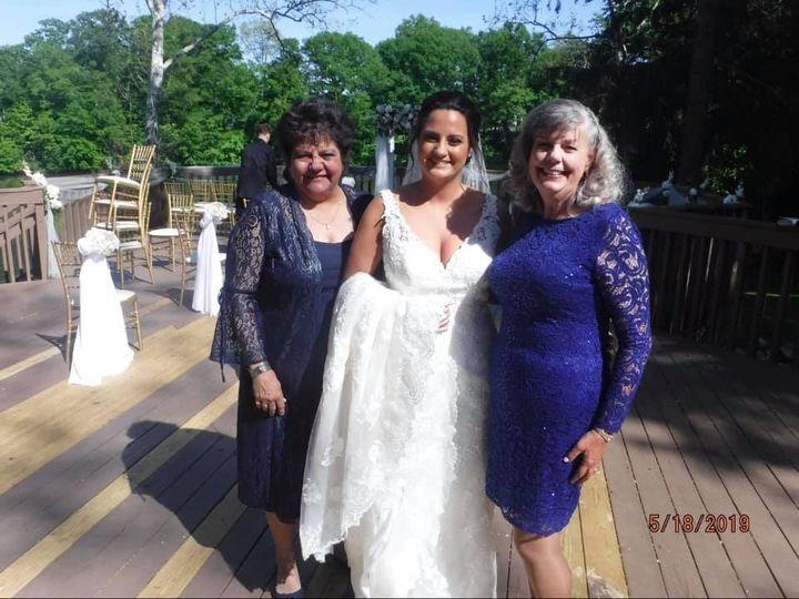 Tmx Wedding 51 1984079 161357619629685 Hamilton, OH wedding dress