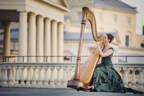 Meghan Davis, Harpist and Vocalist