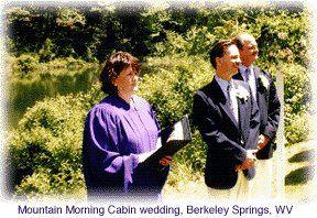 Tmx 1308170857729 Wedding1 Berkeley Springs wedding officiant