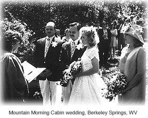 Tmx 1308170988714 Wedding2 Berkeley Springs wedding officiant