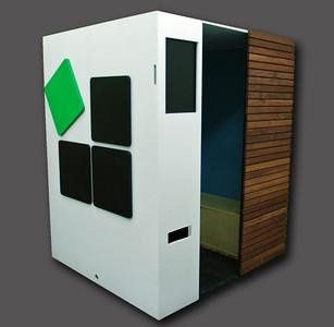 Photocube Photo booths