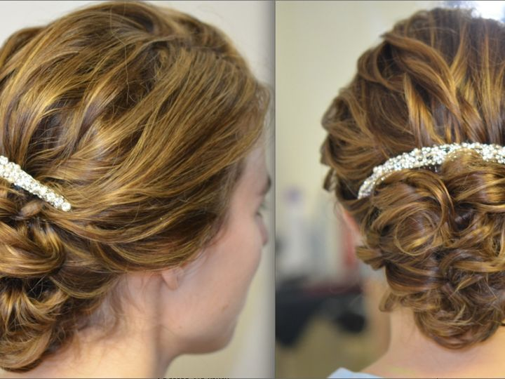 Tmx 1462925529520 Hair Gallery Picture 3 Summit, NJ wedding beauty