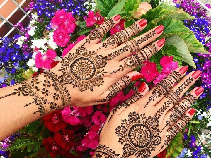 Tmx Mendhi 51 1076079 158334249117352 Long Beach, NY wedding videography