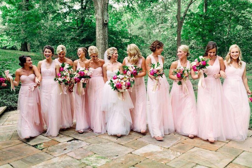 i-do Weddings & Events