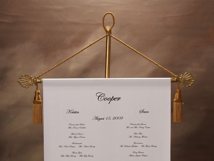 Tmx 1425592045661 Img9314 Johnston wedding invitation