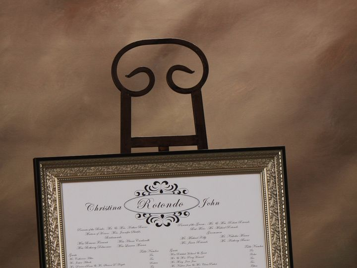 Tmx 1425592392249 Img9326 Johnston wedding invitation