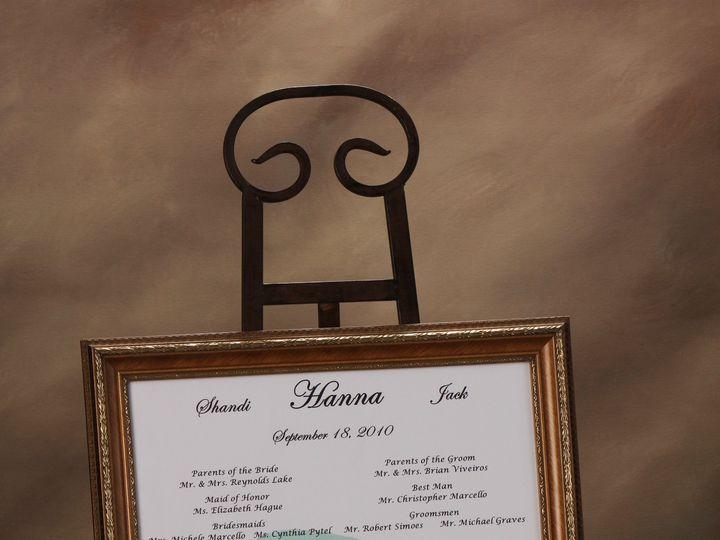 Tmx 1425592453988 Img9327 Johnston wedding invitation