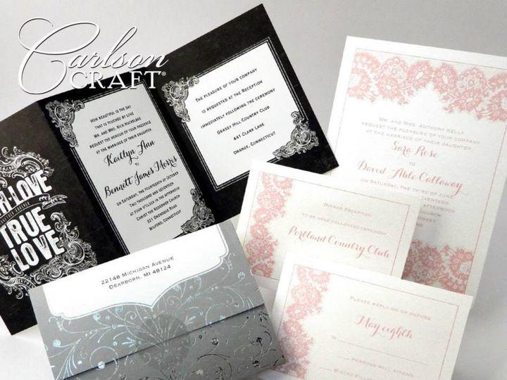 Tmx 1425592831912 Invitation Pic Johnston wedding invitation
