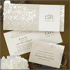 Tmx 1425593243577 Silver Invite Johnston wedding invitation