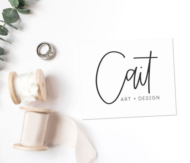 cait logo in wedding mock up 51 1037079