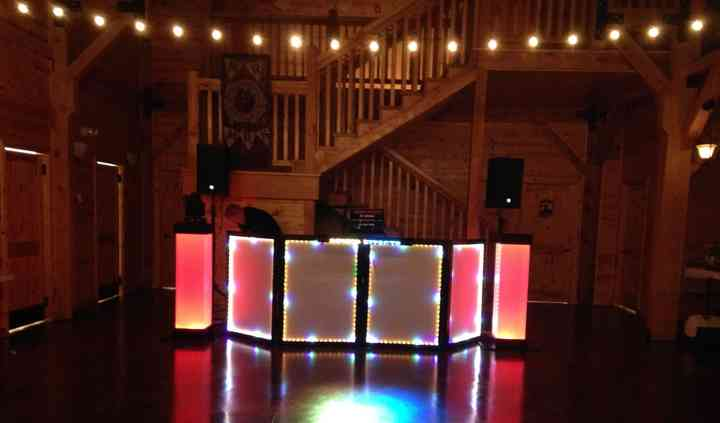Sound Effects DJ Service