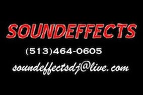 Sound Effects DJ Service