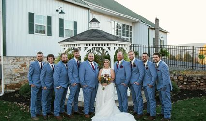 J & B Bridals and Tuxedos