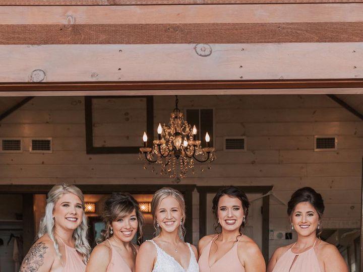 Tmx Bride And Bridesmaids 51 28079 161251652389348 Chambersburg, PA wedding dress