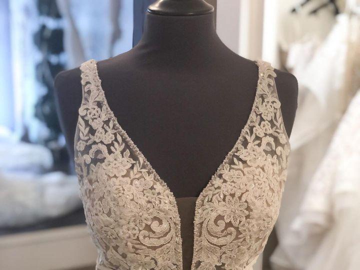 Tmx Fine Details 51 28079 161251652476569 Chambersburg, PA wedding dress
