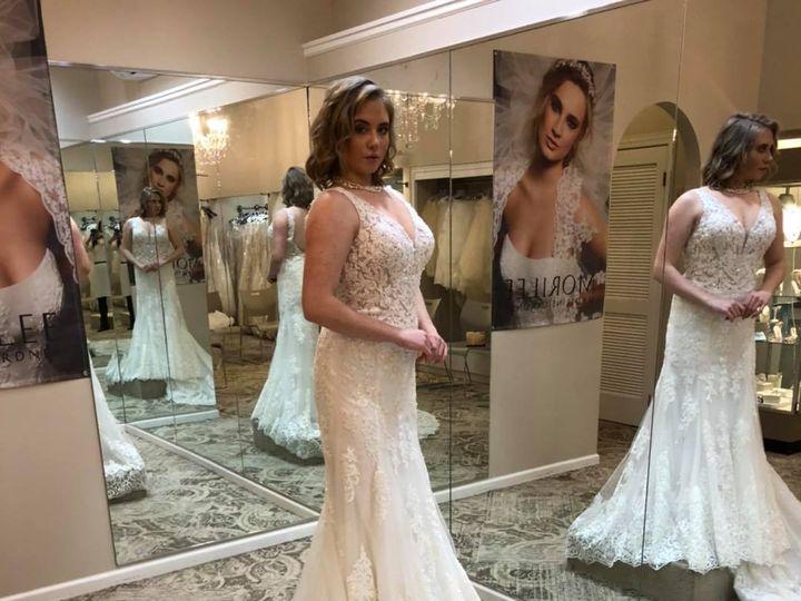 Tmx Fitting Appointment 51 28079 161251652561858 Chambersburg, PA wedding dress
