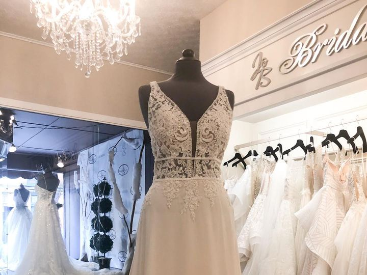 Tmx Wedding Dress 51 28079 161251652373812 Chambersburg, PA wedding dress