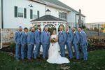 J & B Bridals and Tuxedos image