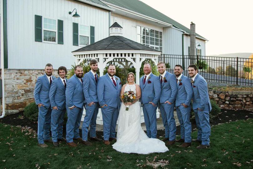 wedding day 51 28079 161251652258191