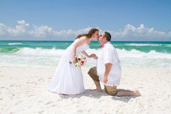 Barefoot Weddings Planning Fort Walton Beach Fl