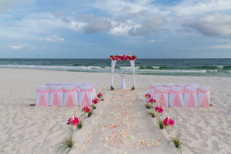 800x800 1417971384795 florida beach wedding package 1