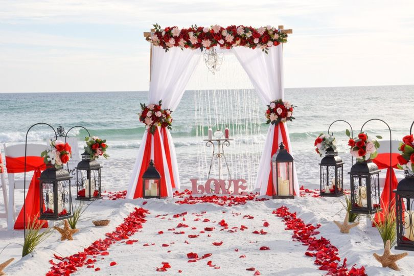 florida beach wedding 51 128079 157739802995280