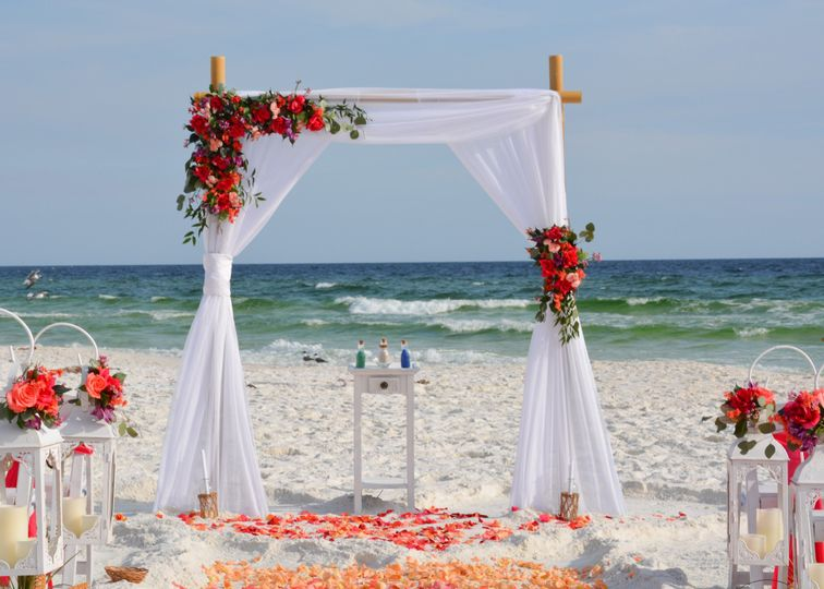 fort walton beach barefoot wedding 1 51 128079 158566718946499