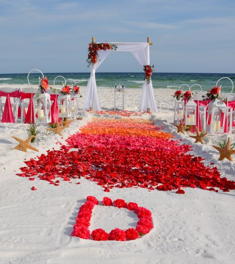 fort walton beach barefoot wedding 2 51 128079 158566719054870