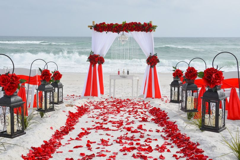 navarre beach florida wedding package 2 51 128079 158566719048592