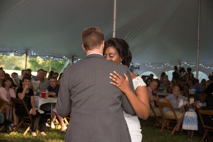 The Schumacher wedding