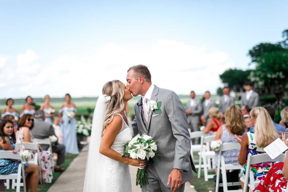 Weddings With Joy