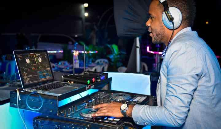 DJ Kofie