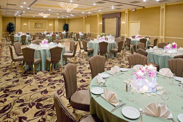 Talmadge Ballroom