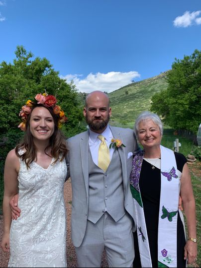 Sasi Spirit Weddings