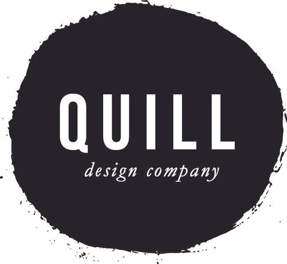 quill stamp