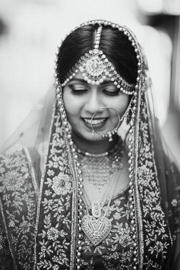 Hindu Muslim Wedding