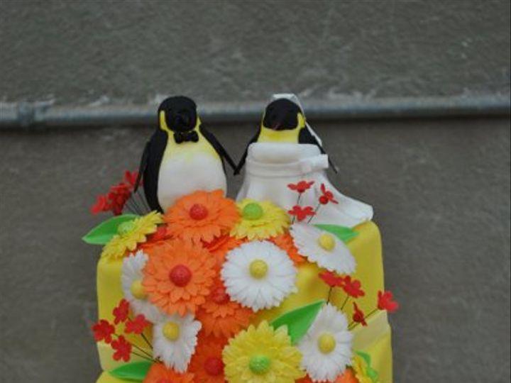 Tmx 1318132054147 2590771015032972398844812640001844798632643464086o Grandview wedding cake