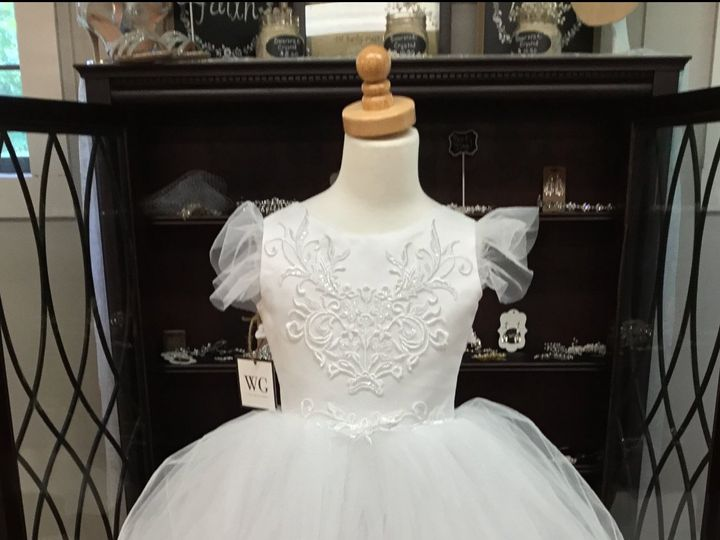 Tmx A0959c8b 52fd 4cf0 981c B93ec1e005dd 51 1382179 1565263106 Texarkana, TX wedding dress